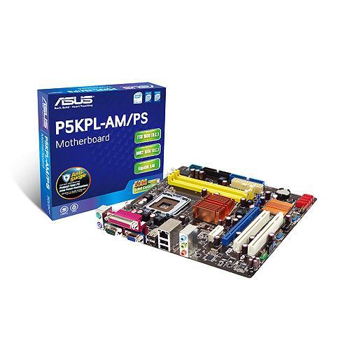Asus P5KPL-AM/PS