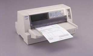 Epson LQ-680 Pro 24 igły