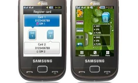 Dwa nowe Samsungi na dwie karty SIM