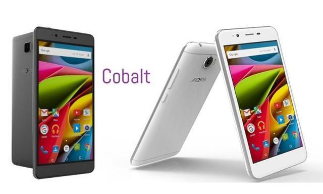 ARCHOS Cobalt - Nowoczesne Smartfony o Przystępnych Cenach