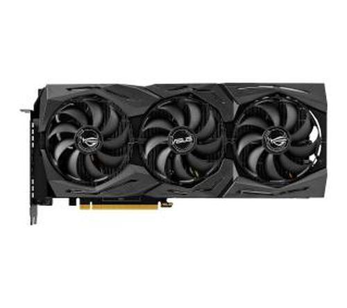 ASUS ROG Strix GeForce RTX 2080 Ti Gaming 11GB GDDR6 352 bit
