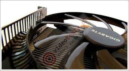 GIGABYTE Radeon HD7850 2048MB OverClock