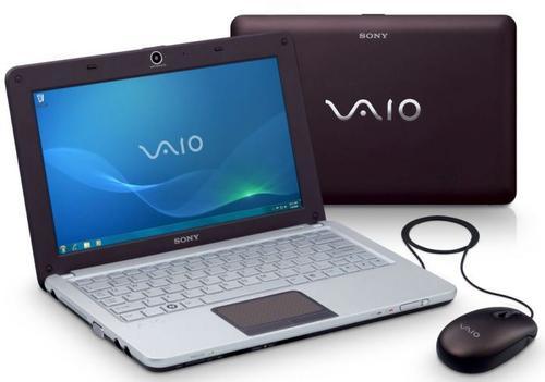 Sony VPCW12S1E/T