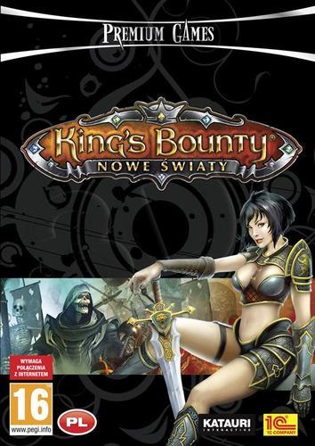 """1C Company King""""s Bounty: Nowe Światy"""