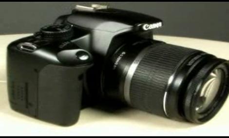 Canon 450D [TEST]
