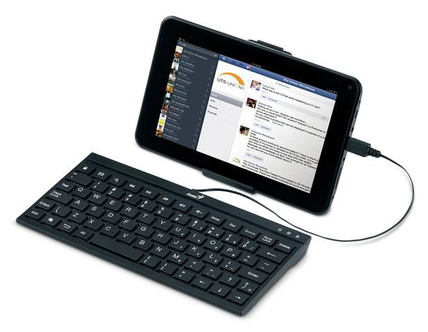 Luxepad A110