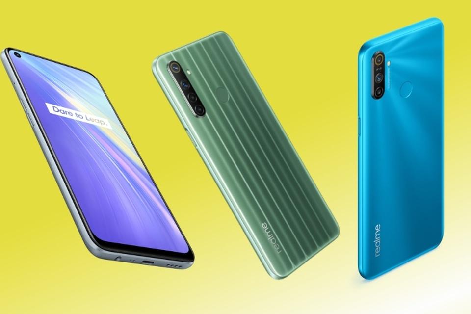 Realme w Polsce powalczy z Xiaomi! Trzy tanie smartfony