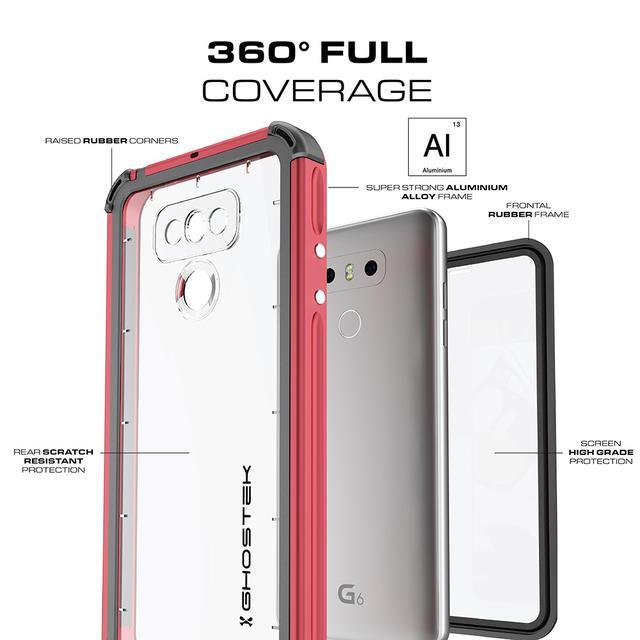 LG G6 Etui