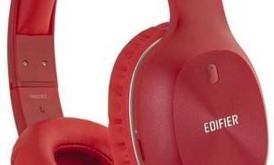 Edifier W800BT Czerwone