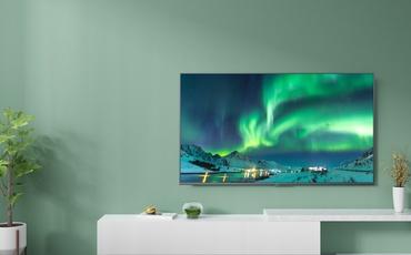 Mi TV LED 4S 65 cali w sklepach. Tani i duży telewizor od Xiaomi