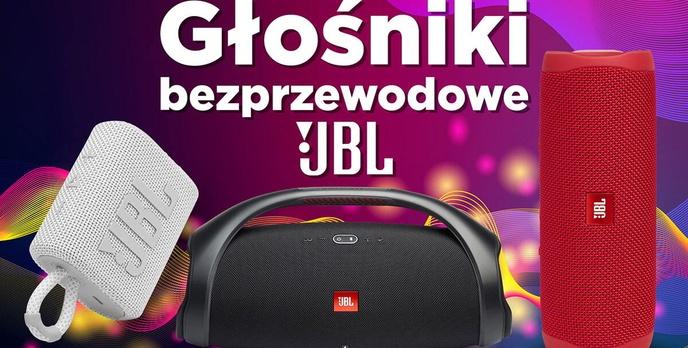 Jaki głośnik bezprzewodowy JBL? | TOP 8 |