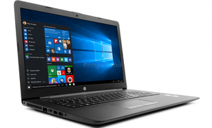HP 17-bs005nw (3QT03EA) - 120GB M.2 + 1TB HDD | 16GB