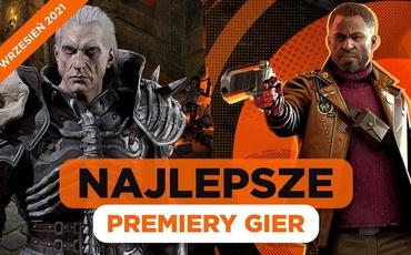 Najlepsze Premiery Gier Wrzesień 2021 - Diablo II: Resurrected, Deathloop
