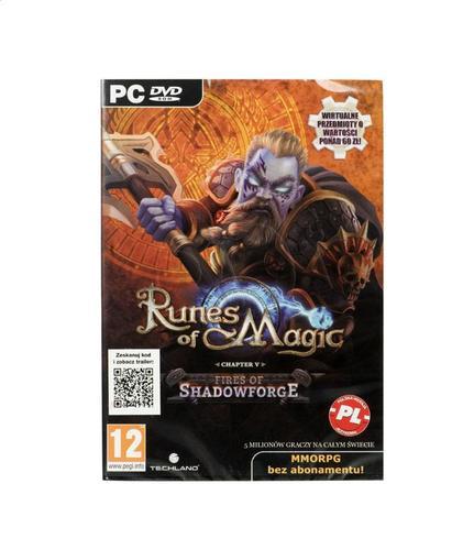 Runes of Magic: Chapter V