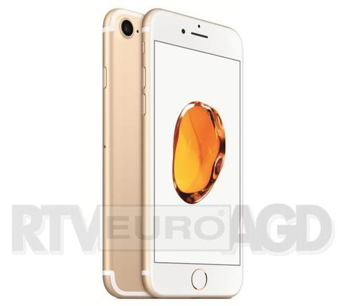 Apple iPhone 7 128GB (złoty)
