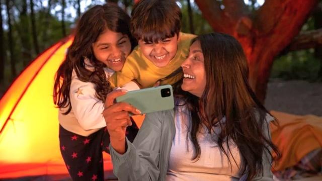 Pixel 4a 5G to jeden z tańszych smartfonów 5G