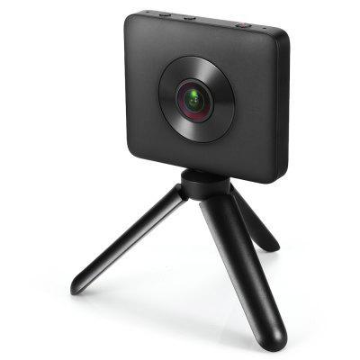 Kamerka Xiaomi pozwala nagrywać w 360 stopniach.