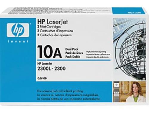 HP Q2610D