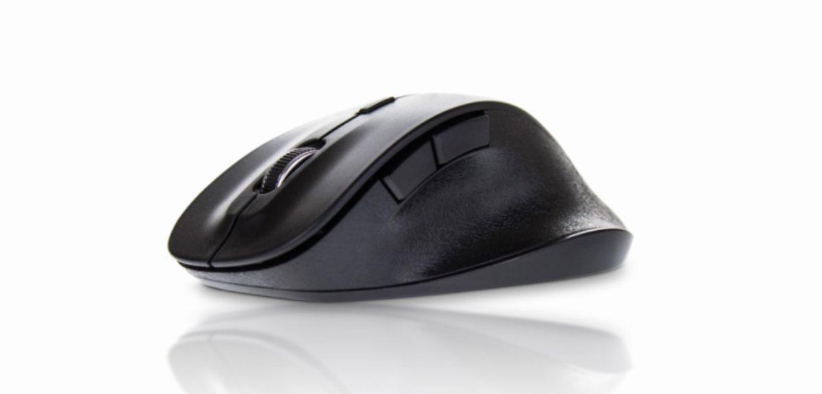 myszka bezprzewodowa Hykker