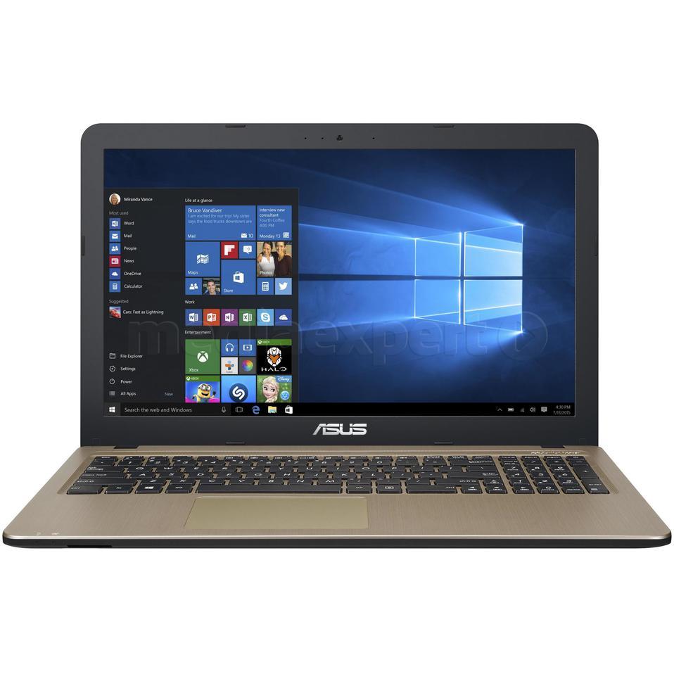 ASUS A540UA-GQ457T 4405U 4GB 1000GB 128GB SSD MX110 W10