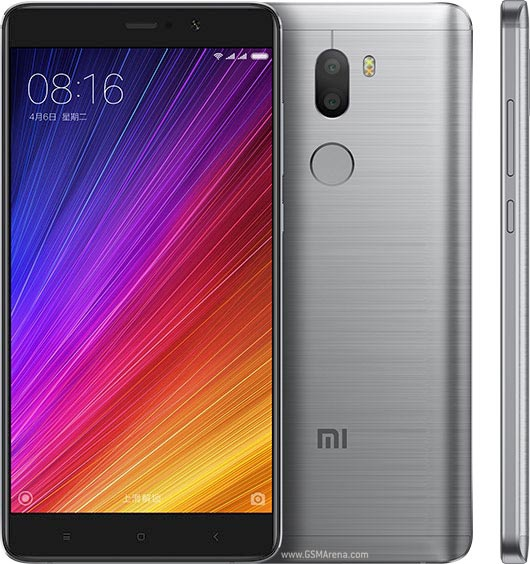 Xiaomi MI5S I MI5S PLUS