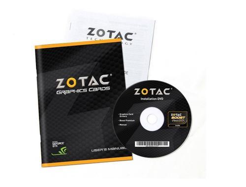 Zotac GeForce CUDA GT730 1GB DDR3 128BIT 2DVI/mHDMI BOX