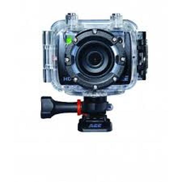 AEE MagiCam SD21 - świetna kamera akcji