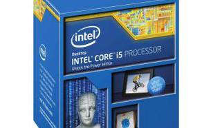 Intel Core i5-4570 3,2GHz Box