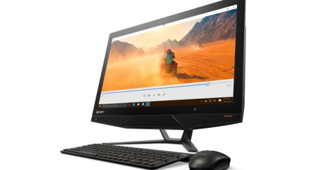 Lenovo ideacentre AIO 700 - Domowy Komputer o Szerokim Zastosowaniu