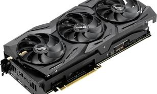 Asus ROG Strix GeForce RTX 2080 SUPER Gaming 8GB GDDR6