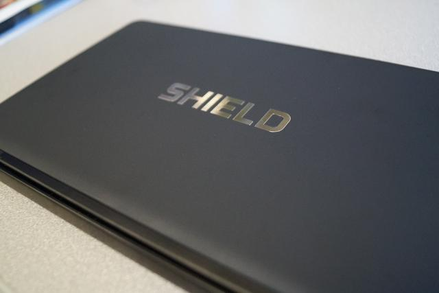 NVIDIAShield Tablet K1