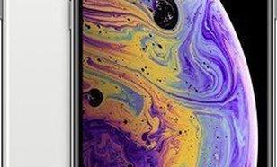 Apple iPhone XS 256GB Srebrny