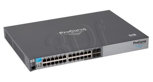 HP 2510-24G (*J9279A)