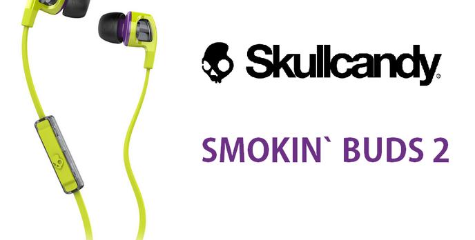 Skullcandy Smokin Buds 2 - Co Potrafią Dokanałówki Prosto z USA?