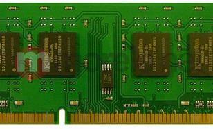 Kingston 4GB 1600MHz DDR3 Non-ECC CL11 DIMM SR x8 KVR16N11S8H/4