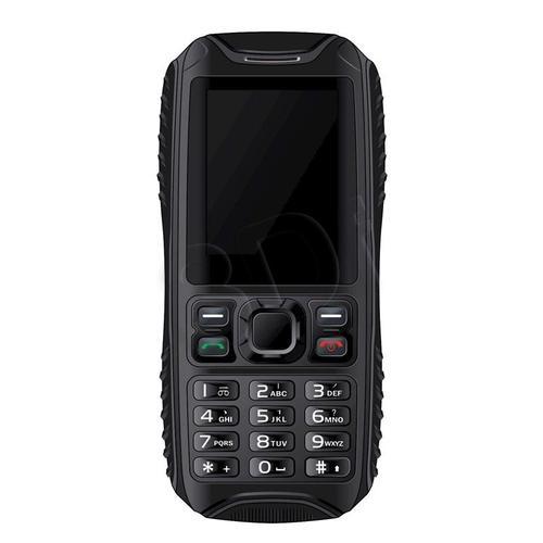 Telefon komórkowy Manta MS2001 Carbon