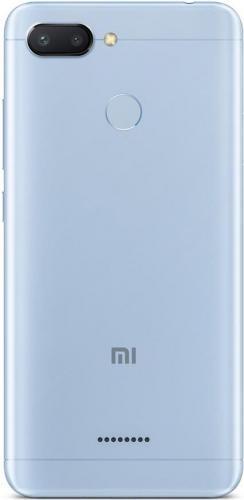 Xiaomi Redmi 6 32GB Niebieski