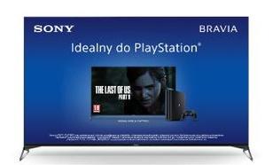 Sony KD-55XH9505 - RATY 0% - Do lipca nie płacisz!