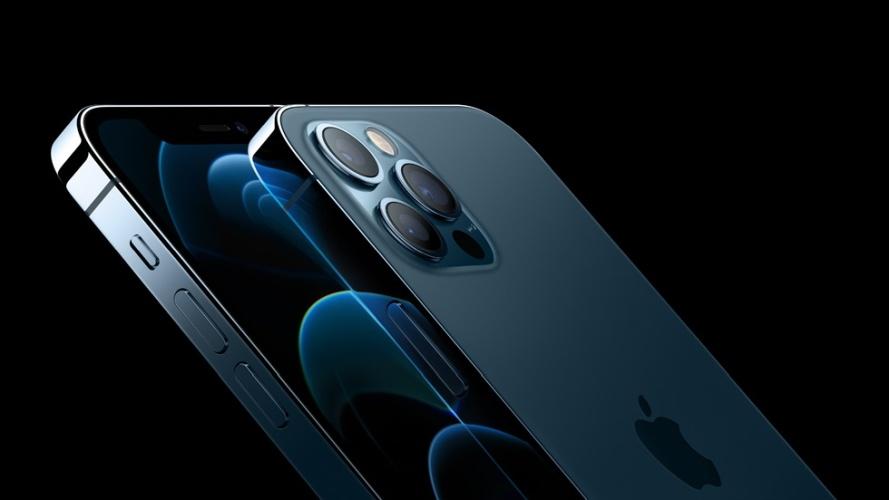 iPhone 12 Pro Max pojawi się w nowym kolorze