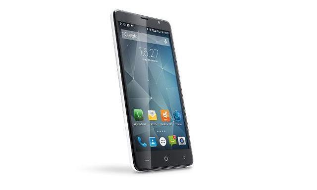 Smartfon myPhone Artis Już w Przedsprzedaży!
