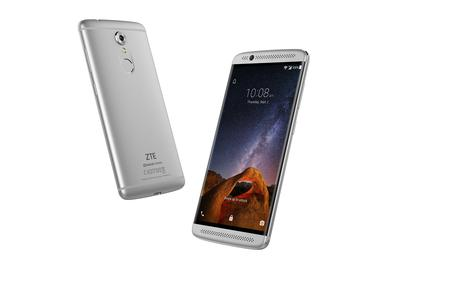 IFA 2016 - ZTE Axon 7, Mini Smartfon z Potężnym Brzemieniem