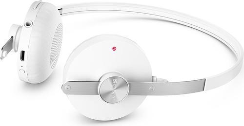 Sony SBH60, Białe