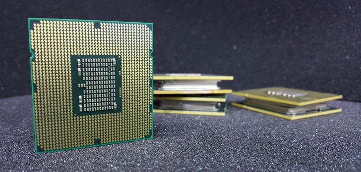 Procesory Intela z rodziny Comet Lake będą niezwykle prądożerne