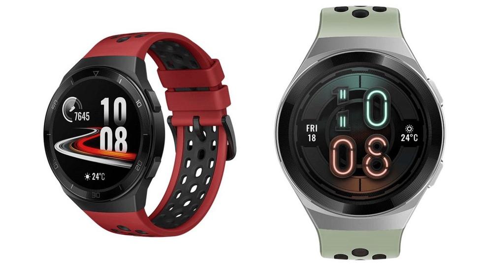 Znamy specyfikację zegarka Huawei Watch GT 2e