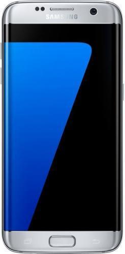 """Samsung Galaxy S7 Edge ( 5,5"""" ; 2560x1440 ; 32GB ; 4GB ; srebrny )"""