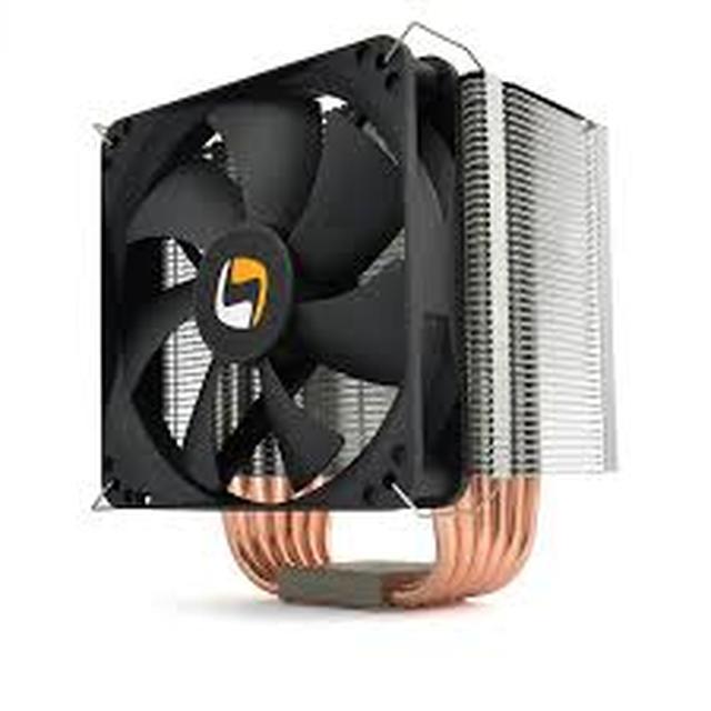SilentiumPC Fortis 2 XE1226 - Obniż Temperaturę Swojego Procesora!