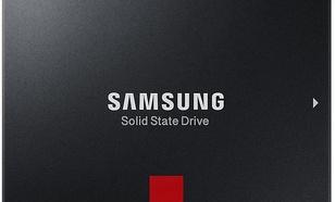 Samsung 860 PRO 256GB SATA3 (MZ-76P256B/EU)