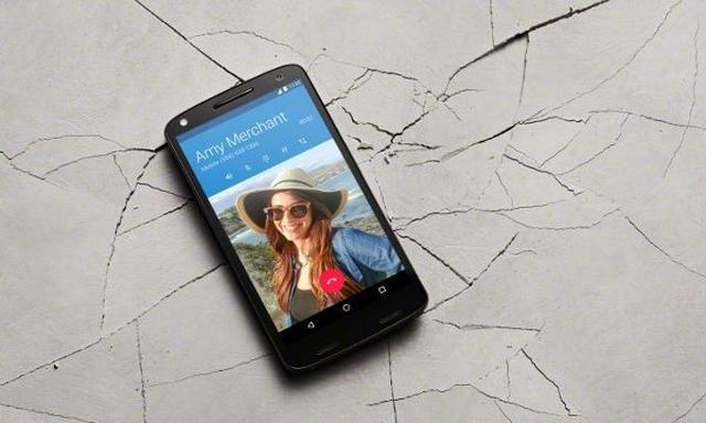 Lenovo Moto X Force - Smartfon z Niesamowitym Ekranem!