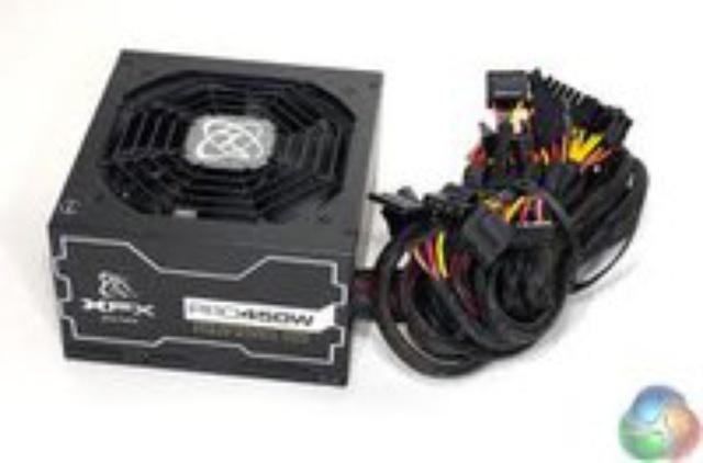 Zasilacz XFX Pro series 450W