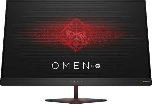 HP Inc. 27'' OMEN Display Z4D33AA